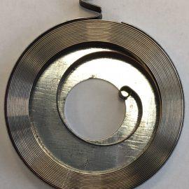 Mechaninio starterio spyruoklė Originalus kodas