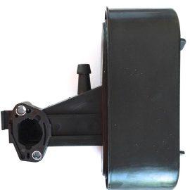Oro filtro korpusas su filtru Originalus kodas